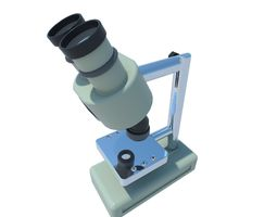 3d model realtime microscope