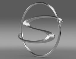 Shuanghuan 3d logo