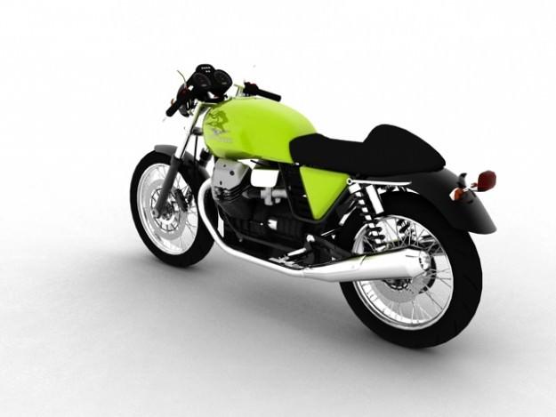 Moto Guzzi Griso  Caf Ef Bf Bd Racer