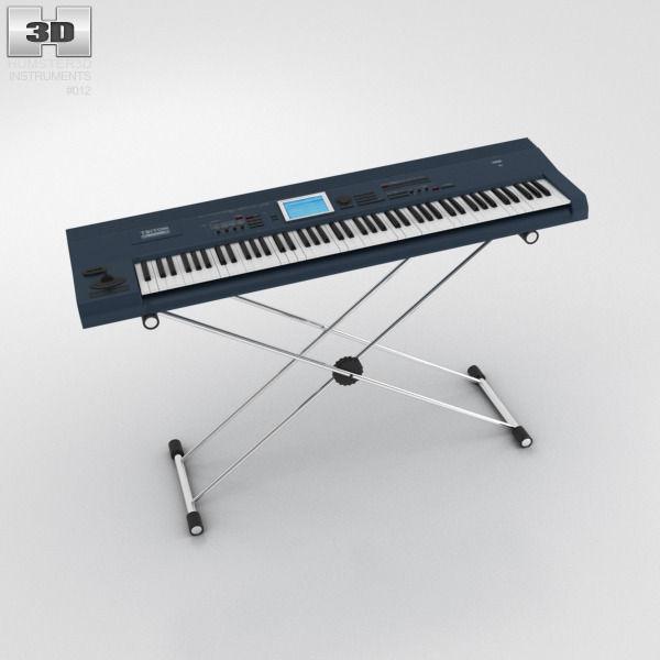 Sound Synthesizer