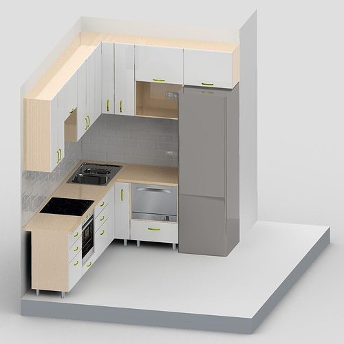 Frei741 (frei741) 3D Designer
