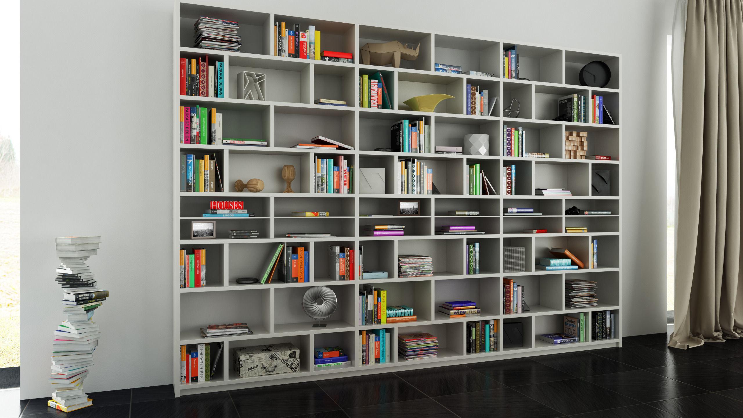 molteni 505 3 3d model c4d. Black Bedroom Furniture Sets. Home Design Ideas