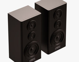 3D PIONEER Subwoofer stereo