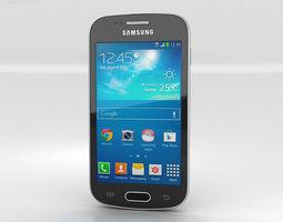 3D Samsung Galaxy Trend Plus