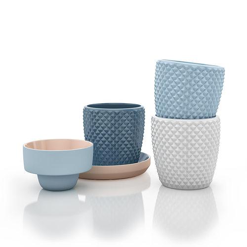 design cup set 1 3d model max obj mtl fbx unitypackage prefab 1