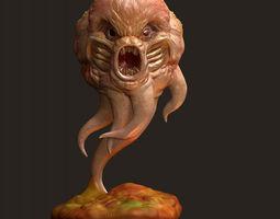 Demon 3D Model