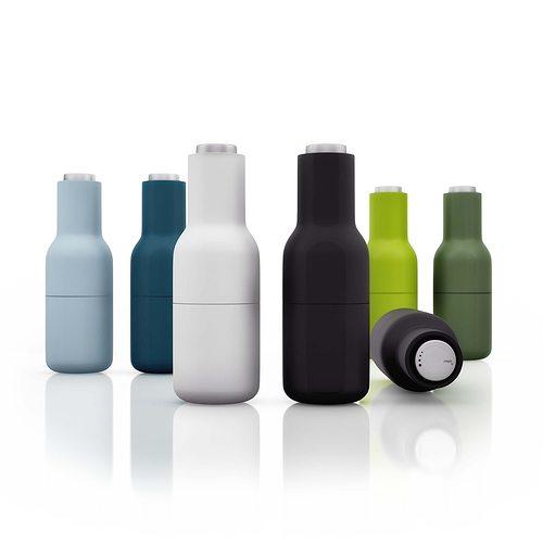 menu bottle grinder set 3d model cgtrader. Black Bedroom Furniture Sets. Home Design Ideas