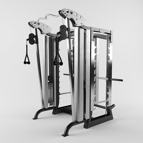 machine hoist