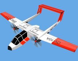 plane2 3d model