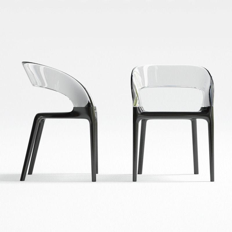 ... Driade Ring Chair 3d Model Max Obj Mtl 3ds Fbx Lwo Lw Lws Ma Mb 2 ...