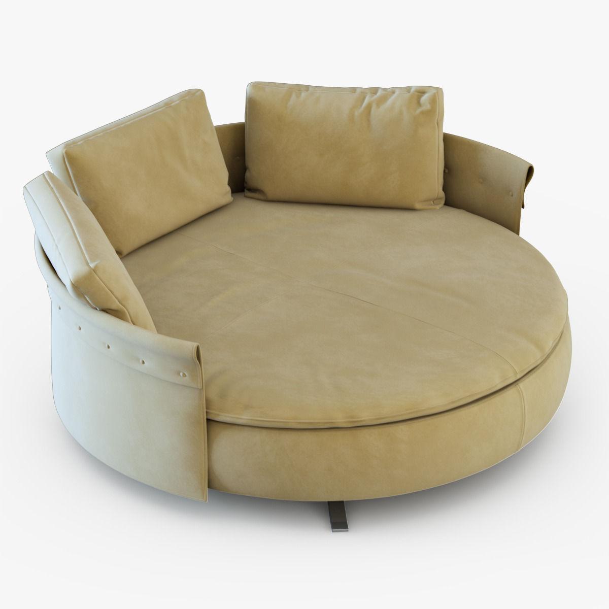 Max Sofas Donostia Innen und M246bel Inspiration : sofa charme longhi 3d model max from ovenpro.net size 1200 x 1200 jpeg 78kB