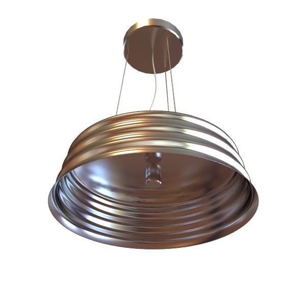 Contemporary Hanging Lamp