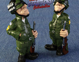 Soldier-2 3D