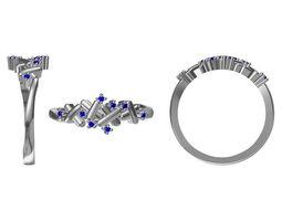 diamond ring 1969 3d