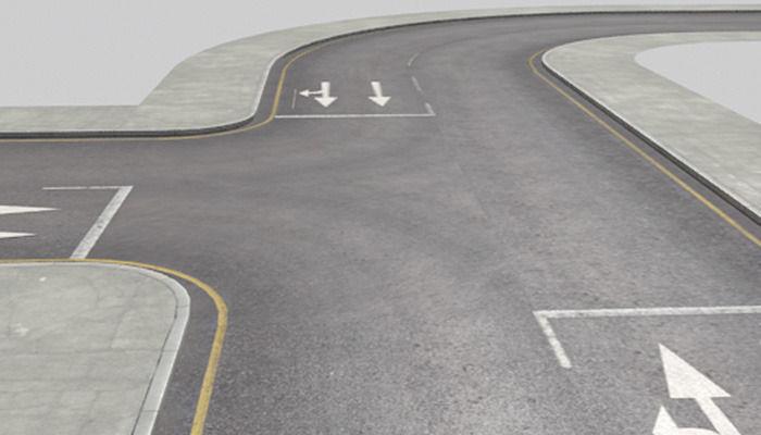 Roads Construction Kit