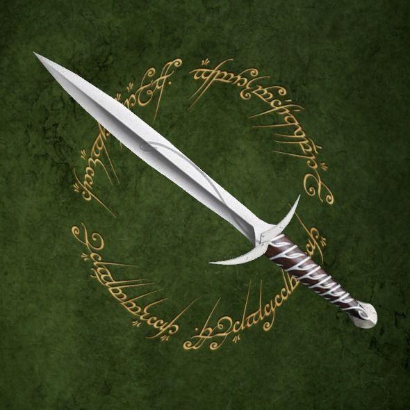 Sting swords