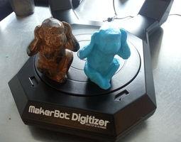 MonkeyScan 3D printable model