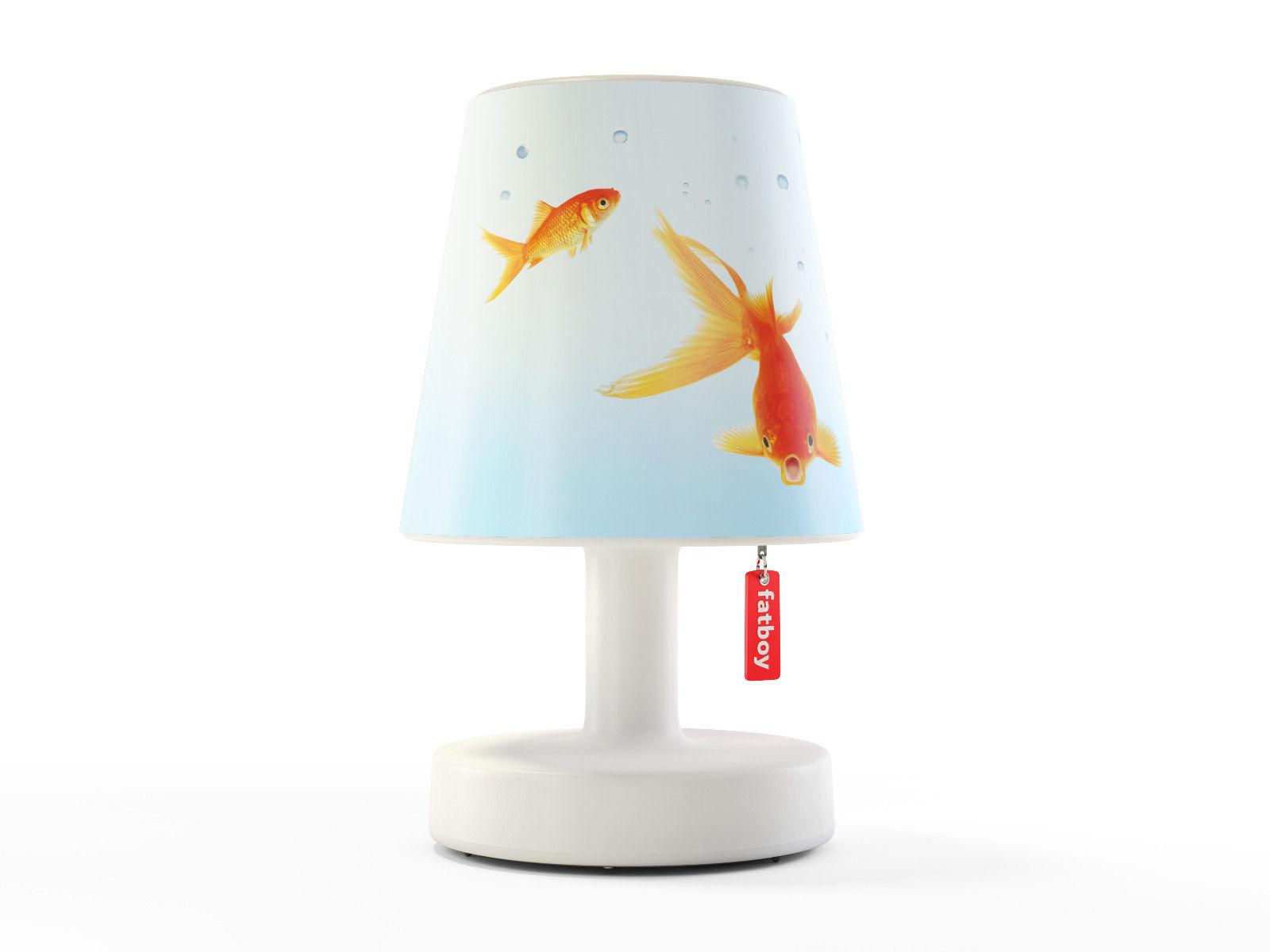Genial Fatboy Petit Dekoration Von Lamp Edison Le 3d Model Max Obj