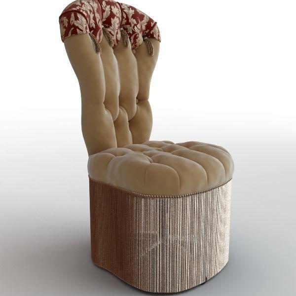 Office Elegant Armchair