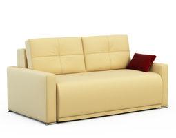 sofa trendy 3d