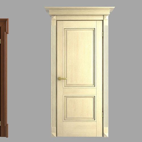 ... classic doors collection 3d model max obj 3ds fbx mtl 10 ... & Classic Doors Collection 3D model | CGTrader pezcame.com