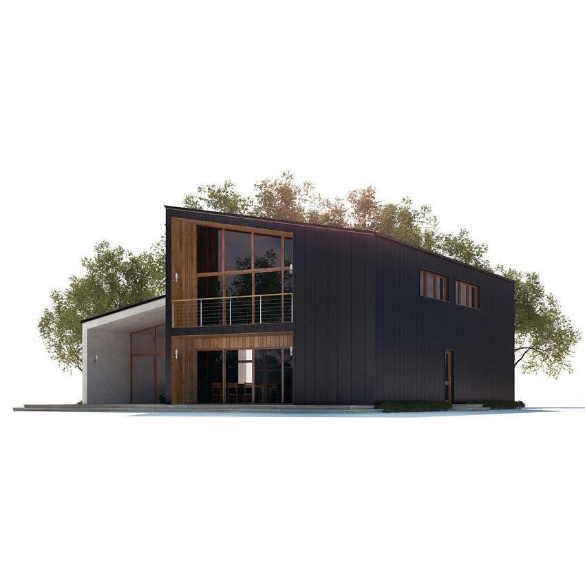 House 1 3d model max obj for 3d max house model