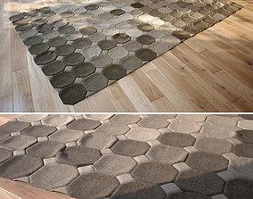 3D living Carpet