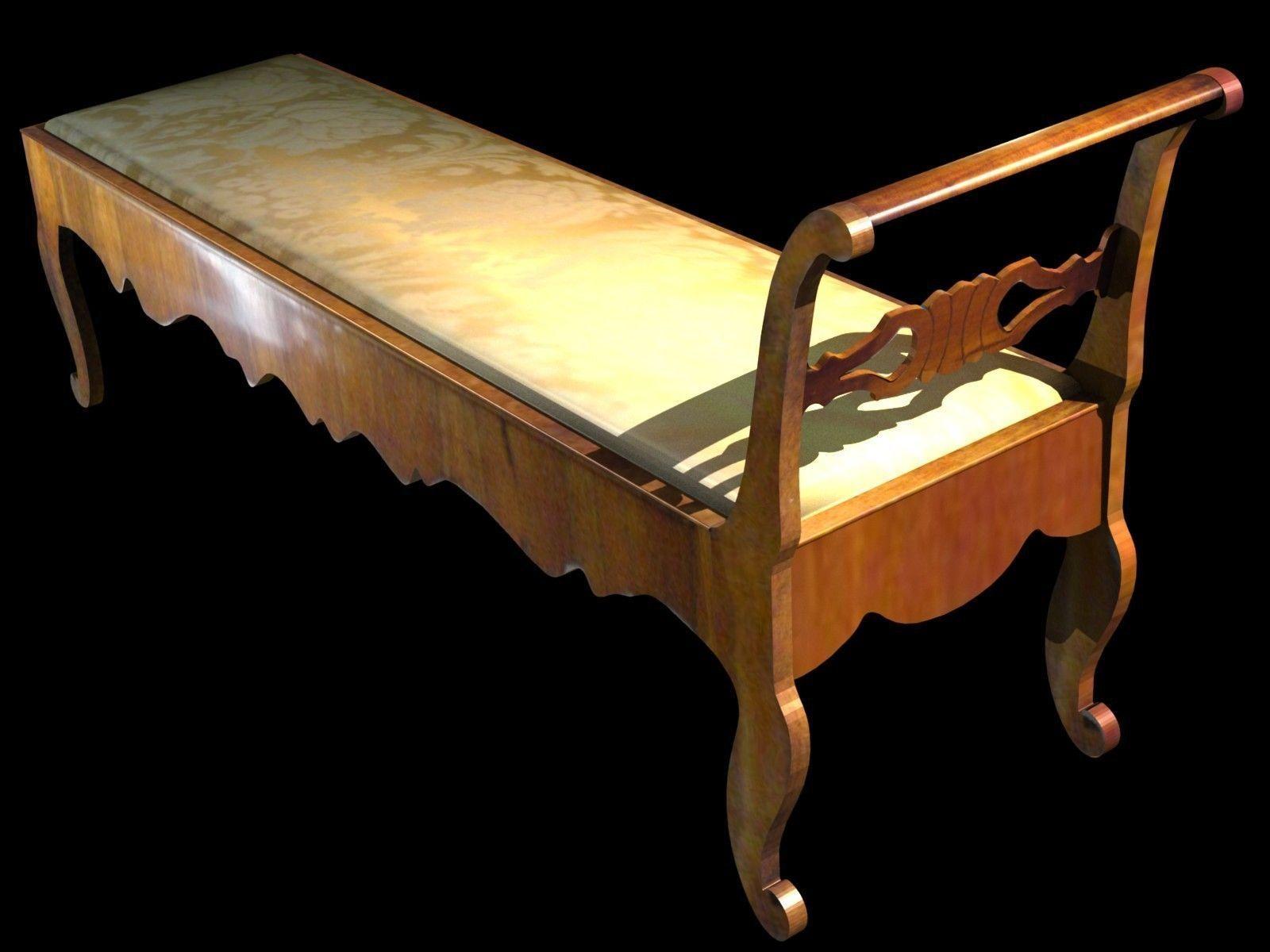 Agrippina - XIX Century Sofa