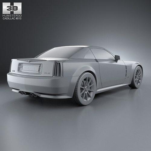 2009 Cadillac Xlr Camshaft
