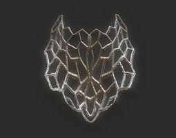 amazing necklace 3d print model