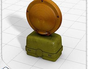 Barricade Flasher 3D