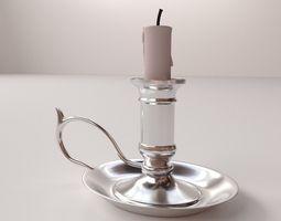 3D Candlestick V2