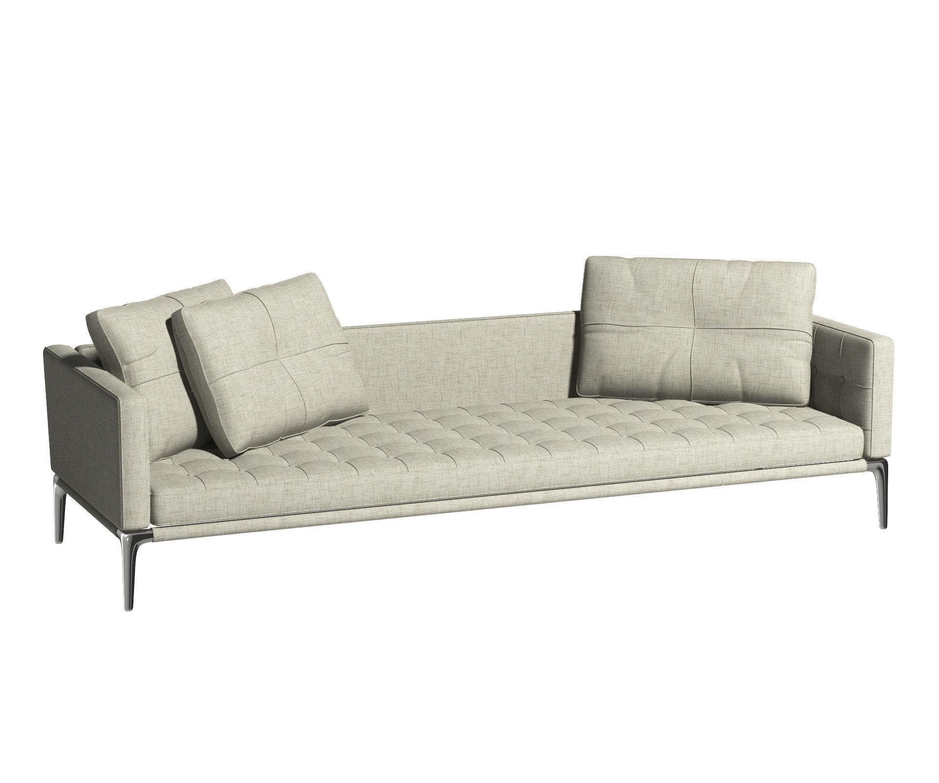 243 Volage Three Seater Sofa