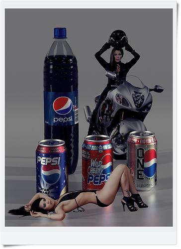 soft drink can 3d model blend 1