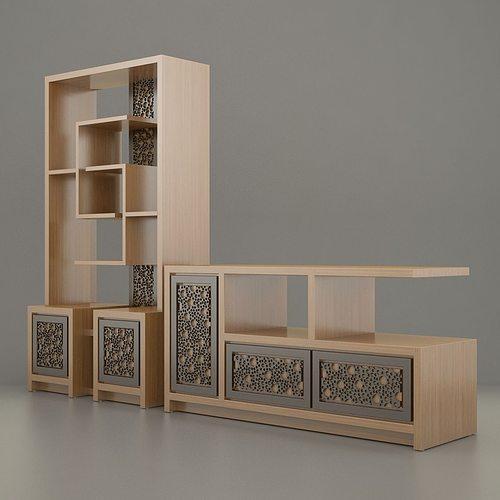 3d Furniture Cgtrader