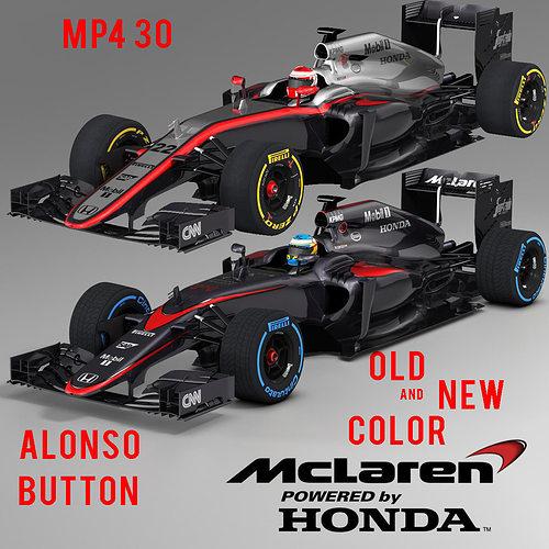 mp4 30 3d model rigged max obj 3ds fbx c4d ma mb 1