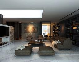 HT Penthouse 3D model