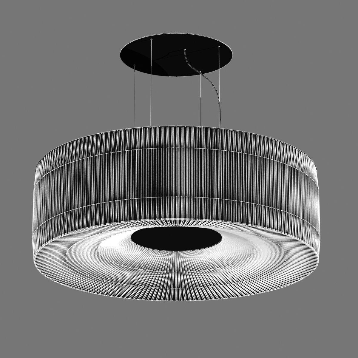 Tessuti round 4 light pendant light from masiero 3d model max obj tessuti round 4 light pendant light from masiero 3d model max obj 3ds fbx mtl unitypackage aloadofball Images