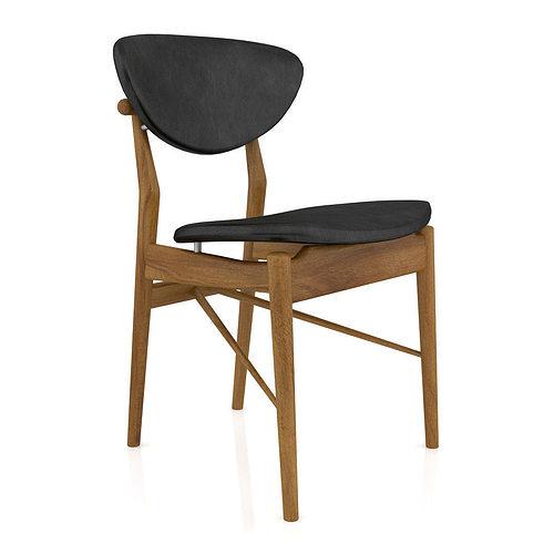 Finn Juhl 108 Chair 3D modelFinn Juhl 108 Chair 3D model MAX OBJ FBX STL. Finn Juhl Chair 108. Home Design Ideas