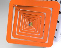 Micro Illusion 3D print model