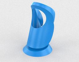 Wrapper 3D print model