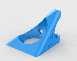 3D print model Delta Alpha