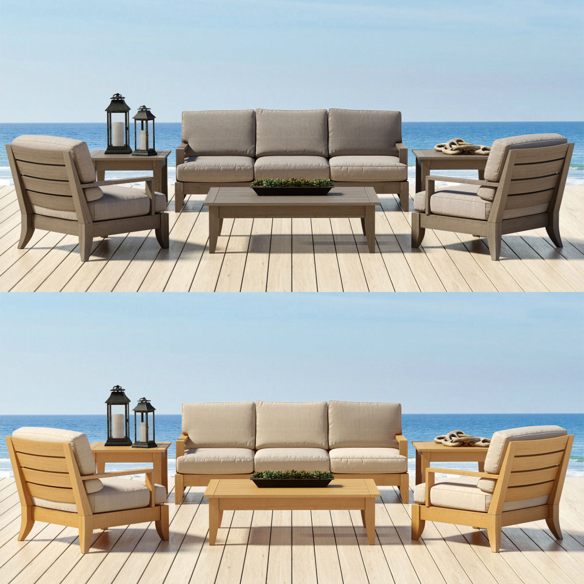 Restoration hardware outdoor furniture restoration for Outdoor furniture 3d max
