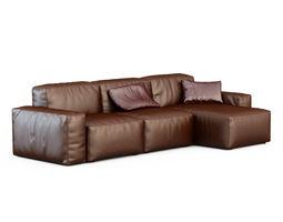 Jesse Daniel sofa 3D