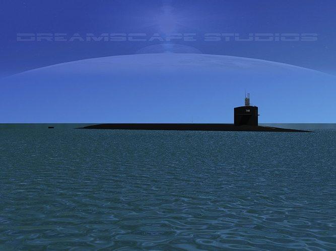 Rhode Island Missile Silos