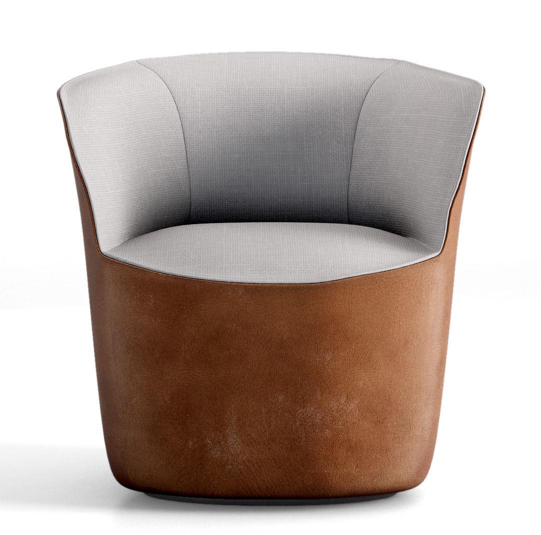 3d Jardan Pearl Armchair Cgtrader