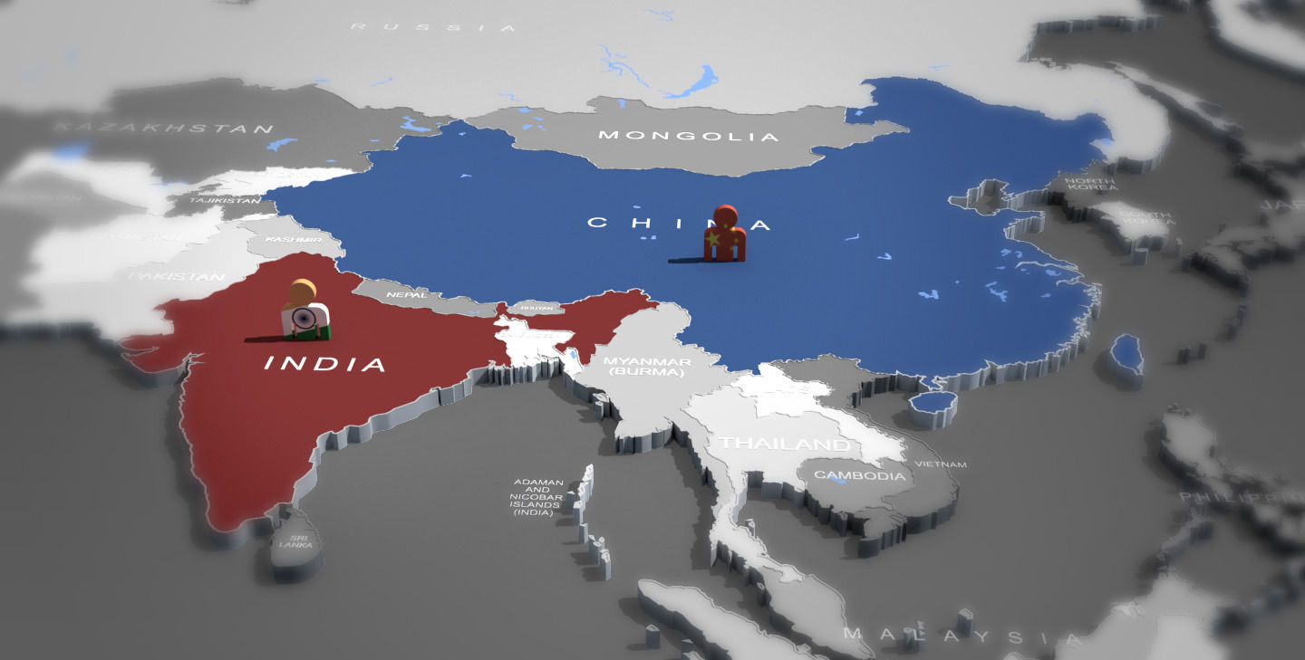 North Korea And D WORLDMAP And USA Map D Model CGStudio Best - Us map 3d
