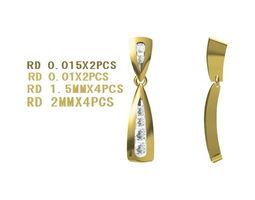 Jewelry R13159 3D