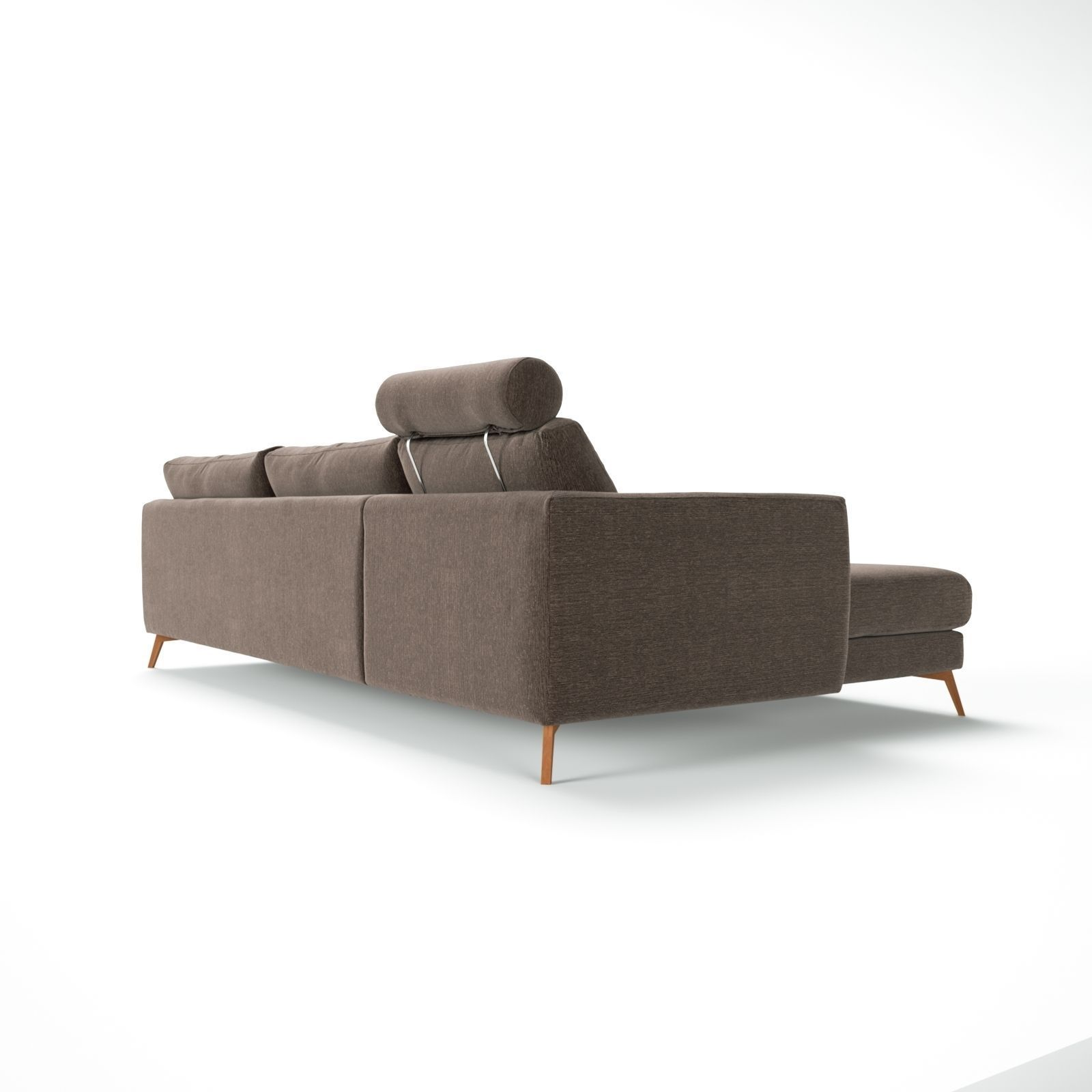 Boconcept fargo sofa 3d model max for Model furniture