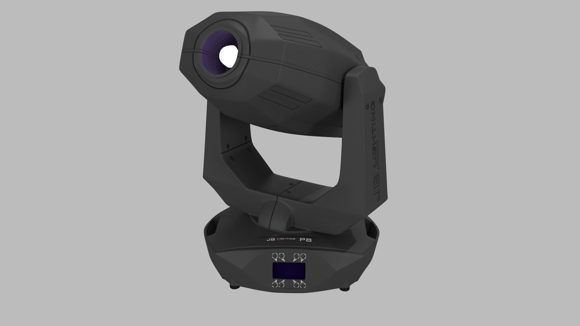 JB Lighting Varyscan P8 Moving Head